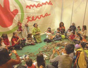 MamaTerra en BioCultura 2015