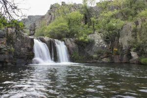 La Umbría (Río Lillas). Fotografía de Rober f García.